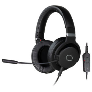 Casque Cooler Master