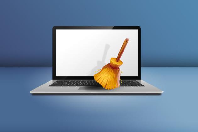 Nettoyage et optimisation